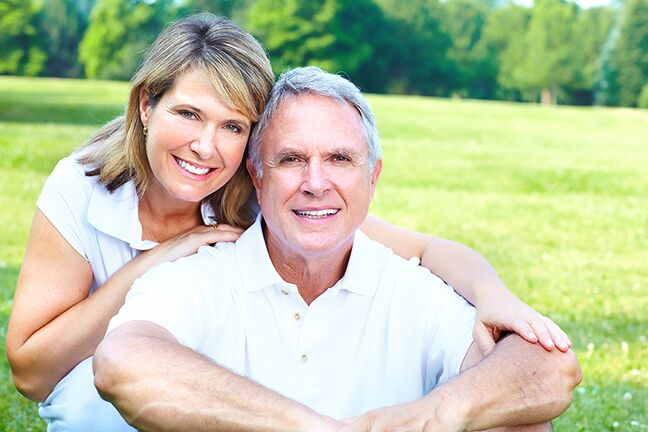 Lombard IL Dentist | Repair Your Smile with Dentures